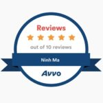 avvo reviews Ninh Ma