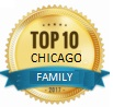 top ten ill cHICAGO FAMILY